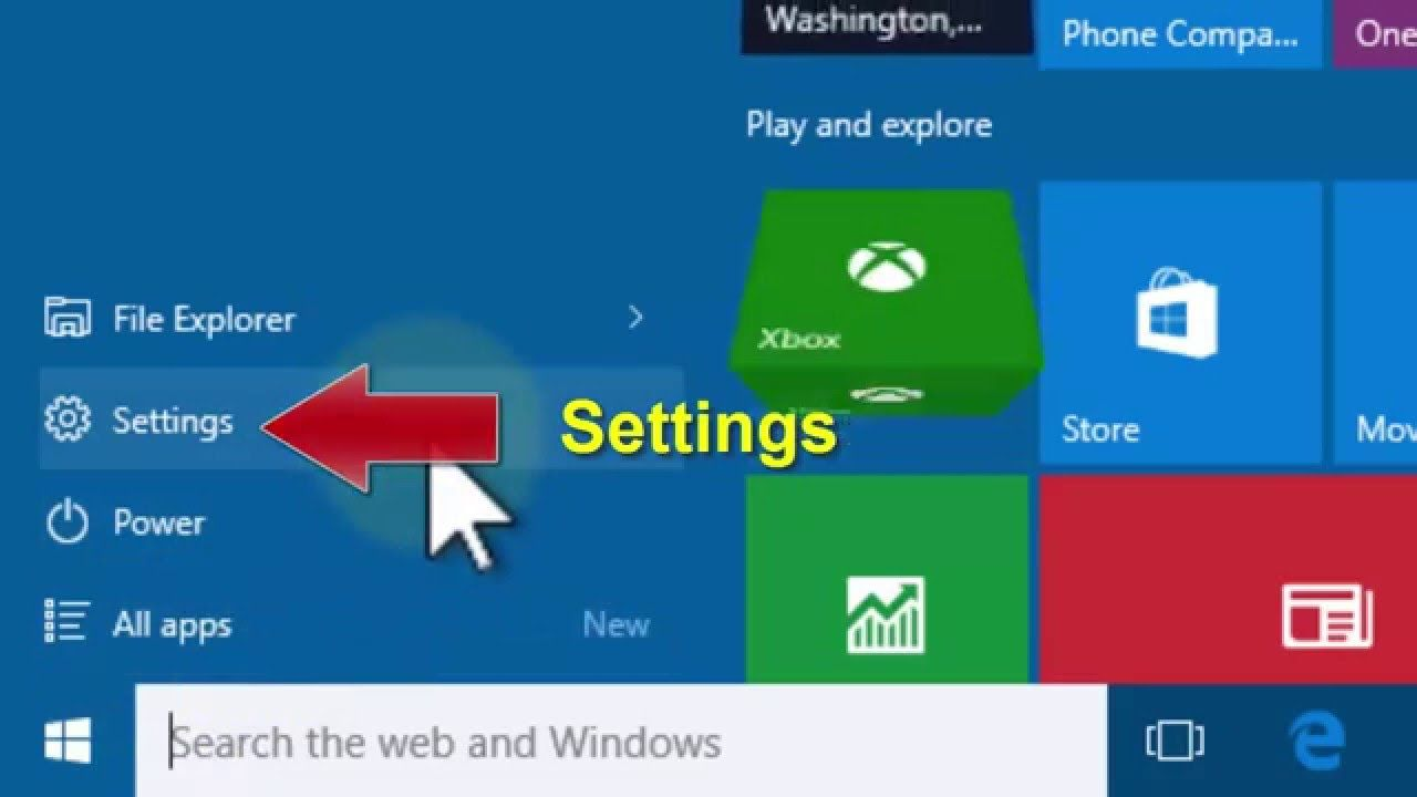 How To Change Desktop Background Image In Windows 10 Tutorial Windows 10 Tutorials Desktop Background Images Tutorial