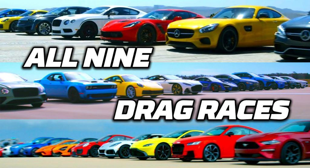 Watch All Of Motor Trends Worlds Greatest Drag Race Tests From The Last 9 Years  #cars #car #bmw #auto #carlifestyle #supercars #mercedes #ford #racing #turbo #automotive #audi #mk #porsche #supercar #carswithoutlimits #luxury #toyota #news