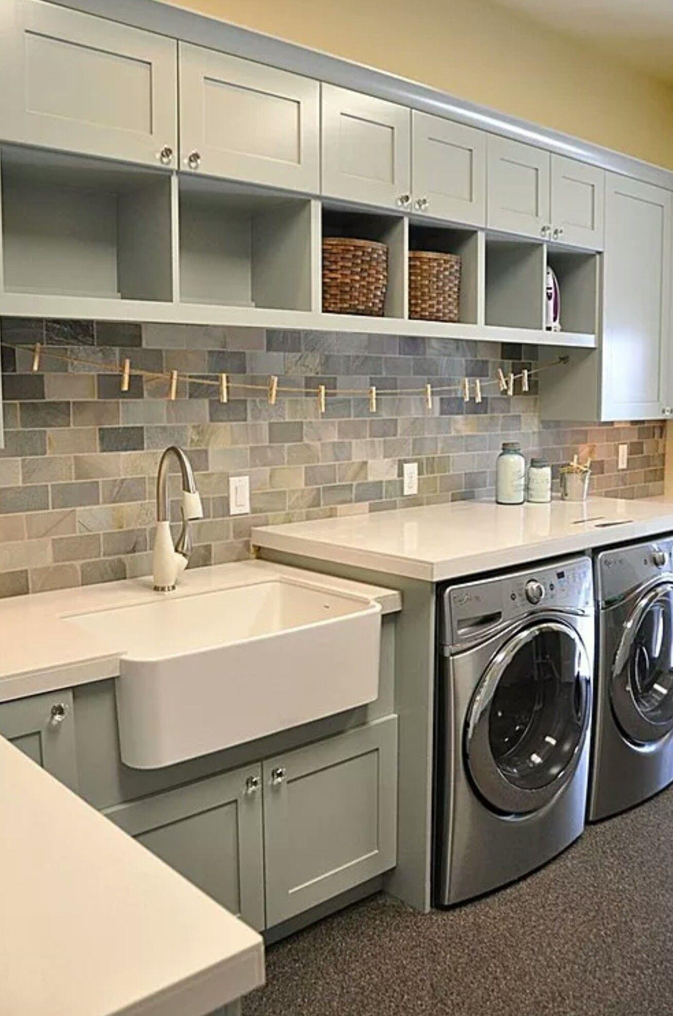 Luxus Waschmaschine Im Bad Verstecken Design