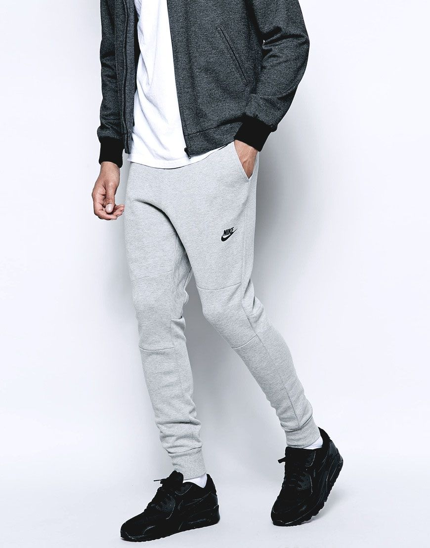 022939d31096 Men s wear   mode homme   fashion for men. Shop Nike TF Skinny Joggers at  ASOS. Nike Tech Fleece Pants