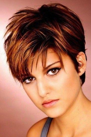 el pelo corto es sin duda el ms cmodo y a las mujeres de 40 aos les favorece mucho nos da un aspecto ms juvenil y fresco conoce las tendencias en - Pelados Cortos Mujer