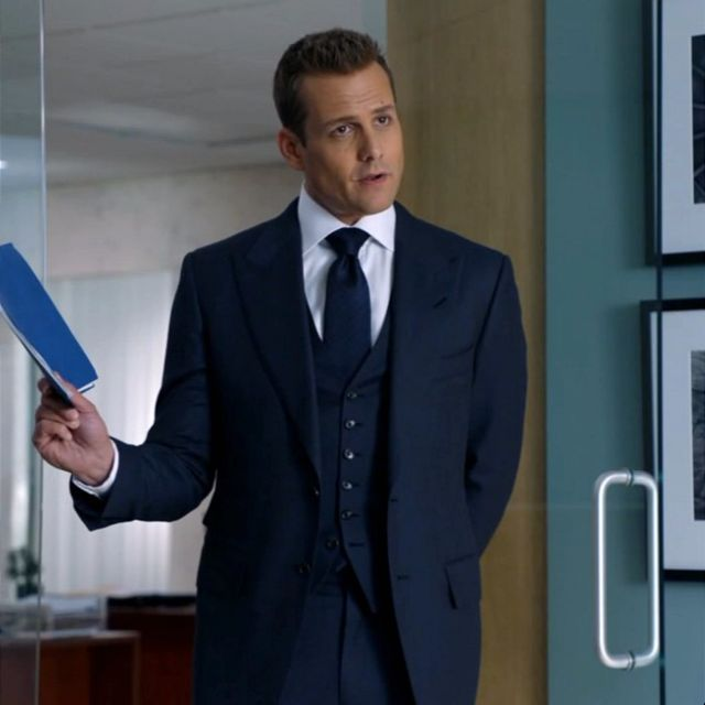 harvey specter dating tips