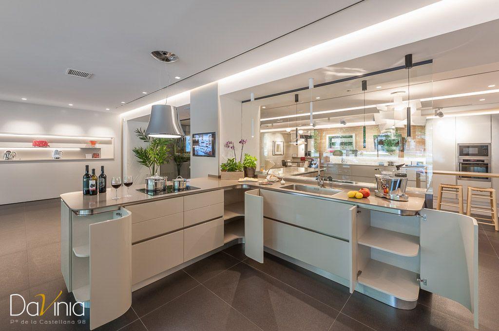 Exposicion De Cocinas Muebles De Cocina
