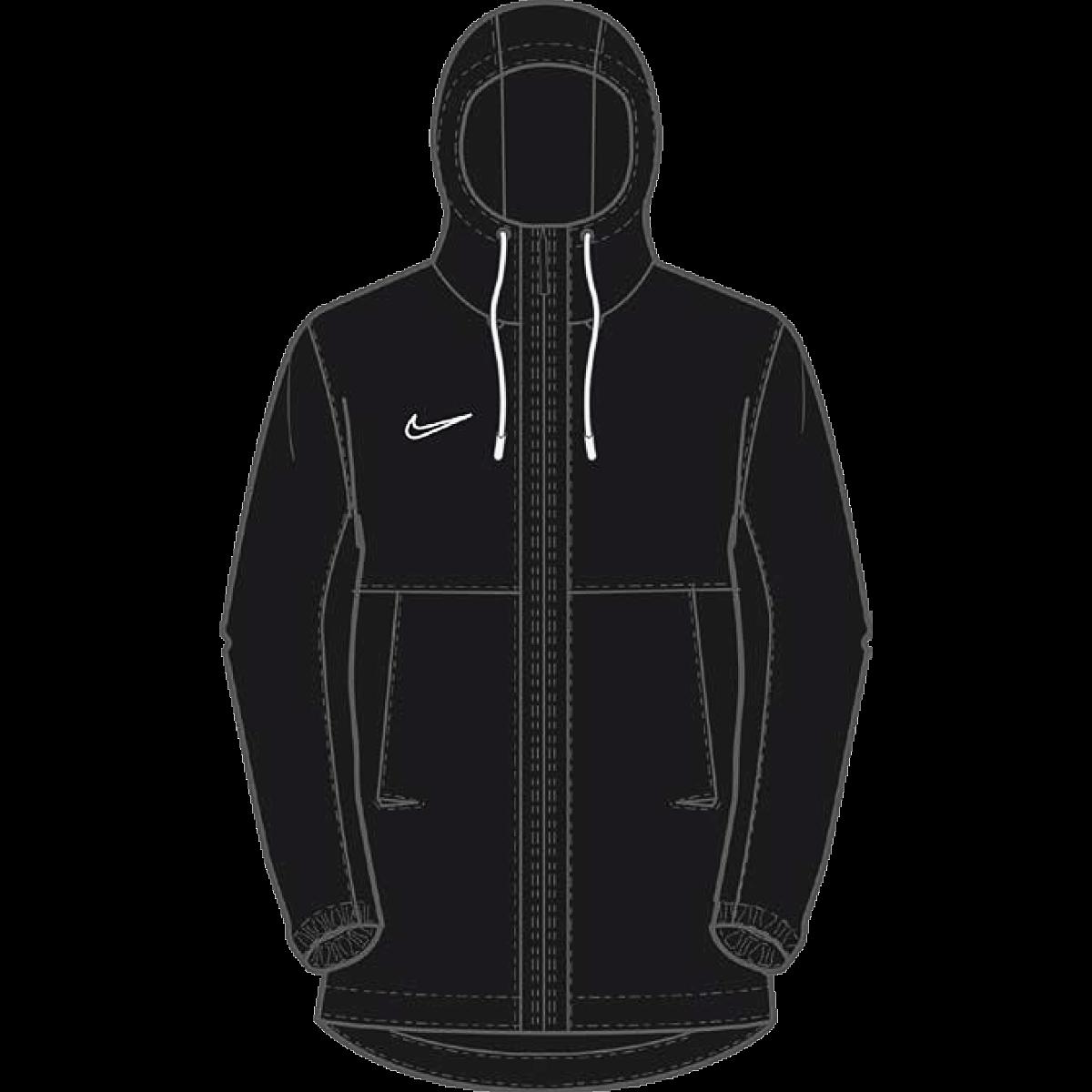 Nike Academy 19 Track Jacket