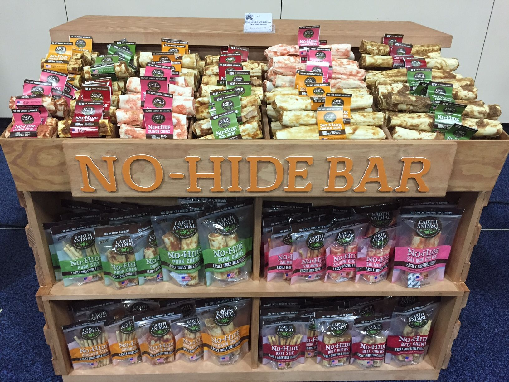 Pin by Earth Animal on NoHide® Wholesome Chews Food