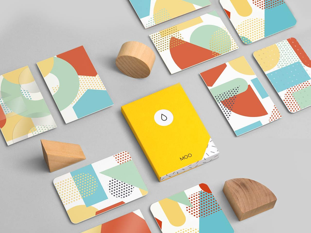 MOO Business Cards | print custom business cards online | MOO ...