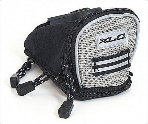 XLC Saddle Bag