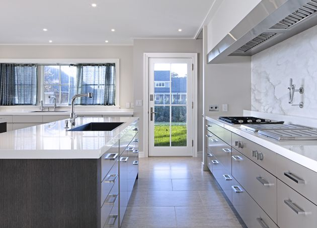 Top 3 Trends In 2014 Kitchen Design Sleek Style And Forward Extraordinary Interior Design Kitchens 2014 Decorating Design