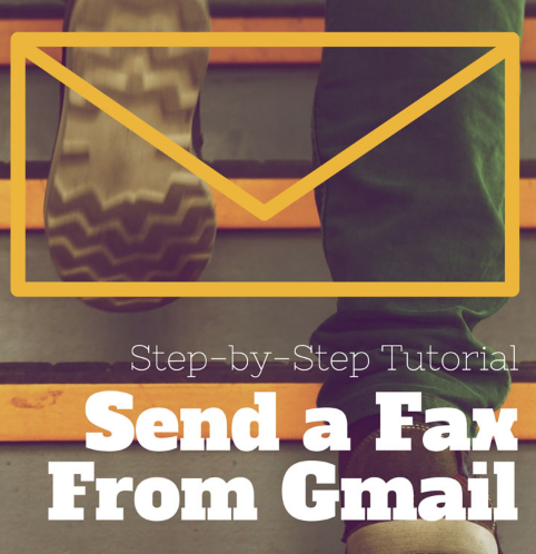 How You Can Send a Fax From Gmail Today Free email