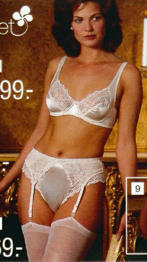 Classic Lingerie Collection