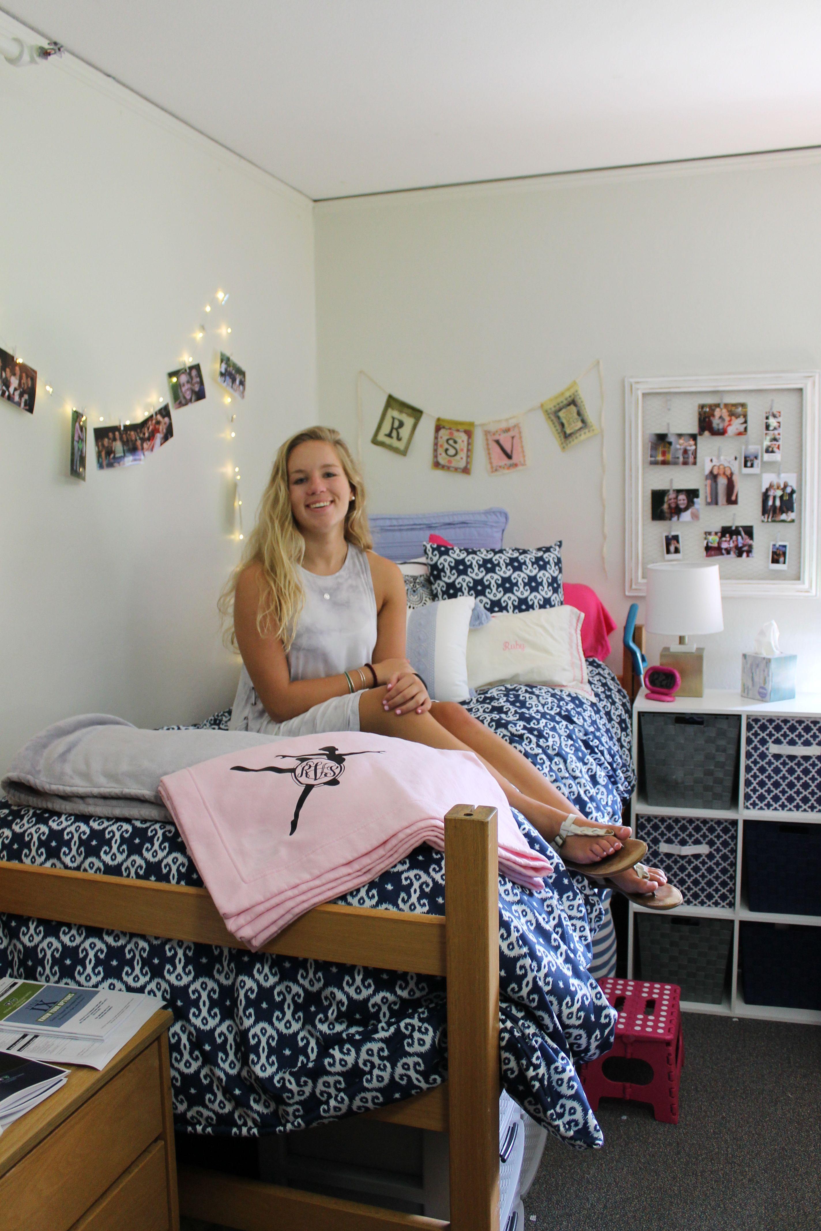 Hobart & William Smith - Miller House Dorm | Girl dorms ...
