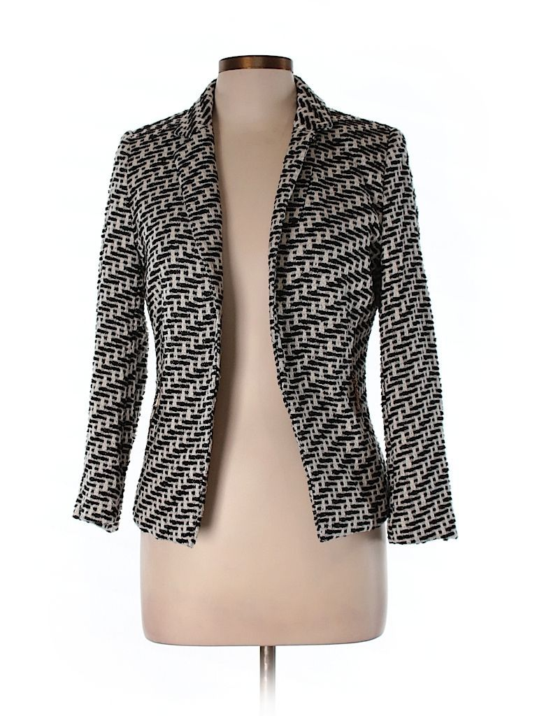 Check it out—Ivanka Trump Blazer for $43.99 at thredUP!
