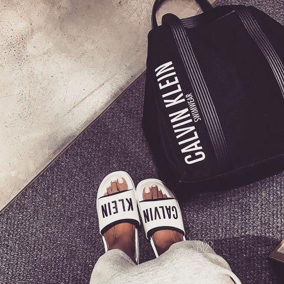 Calvin klein outfits, Cute shoes