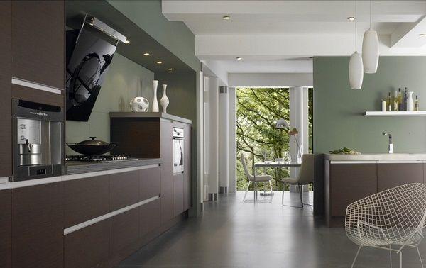 ce que les couleurs de meubles de cuisine maillot de wengé vert ...