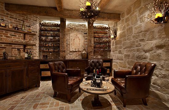 wine cellar by eklektik interiors houston tx wine cellar pinterest weinkeller keller und. Black Bedroom Furniture Sets. Home Design Ideas