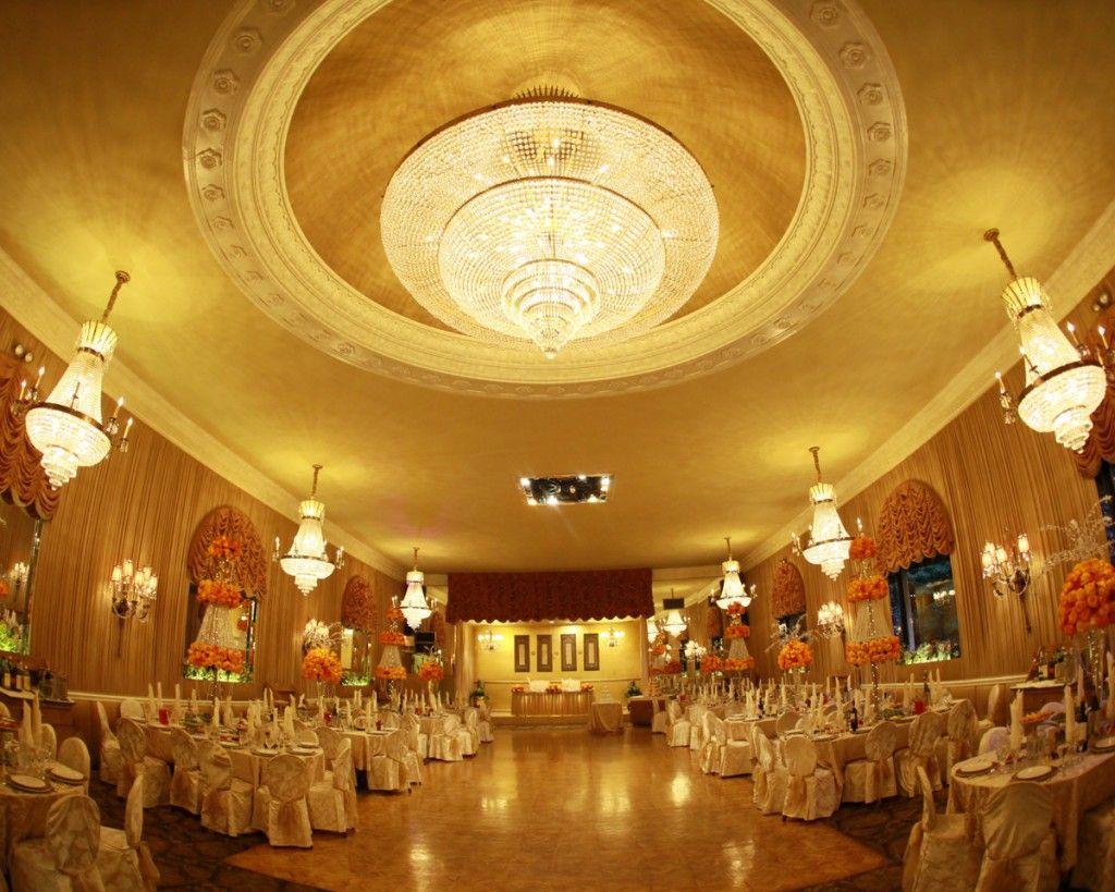 Riviera Caterers Brooklyn, NY Brooklyn wedding venues