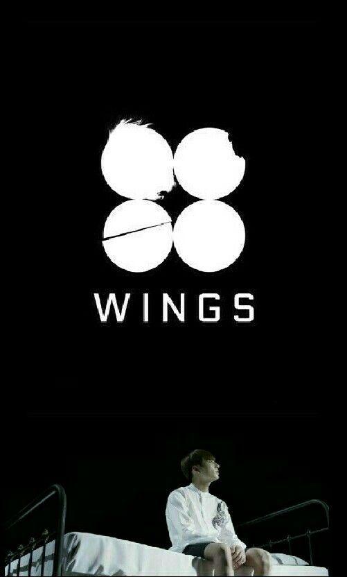 Aesthetics Bts Wings Jungkook Wallpaper Bts Edits Bts Bts Edits