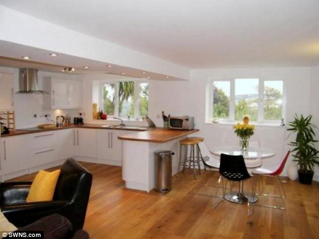 Living Dining Kitchen Room Design Ideas Pinverena Dagmar On Life  Pinterest  Fitted Kitchens Double