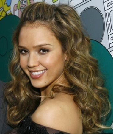 jessica alba hair style pin by batista on everything wedding hair 8375 | 97bb32395eb666f5fcc0f47ae3e64df1
