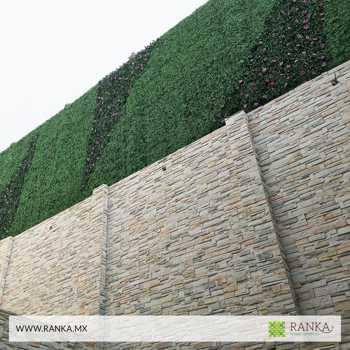 Follaje artificial para crear espacios envidiables for Plantas decorativas artificiales df