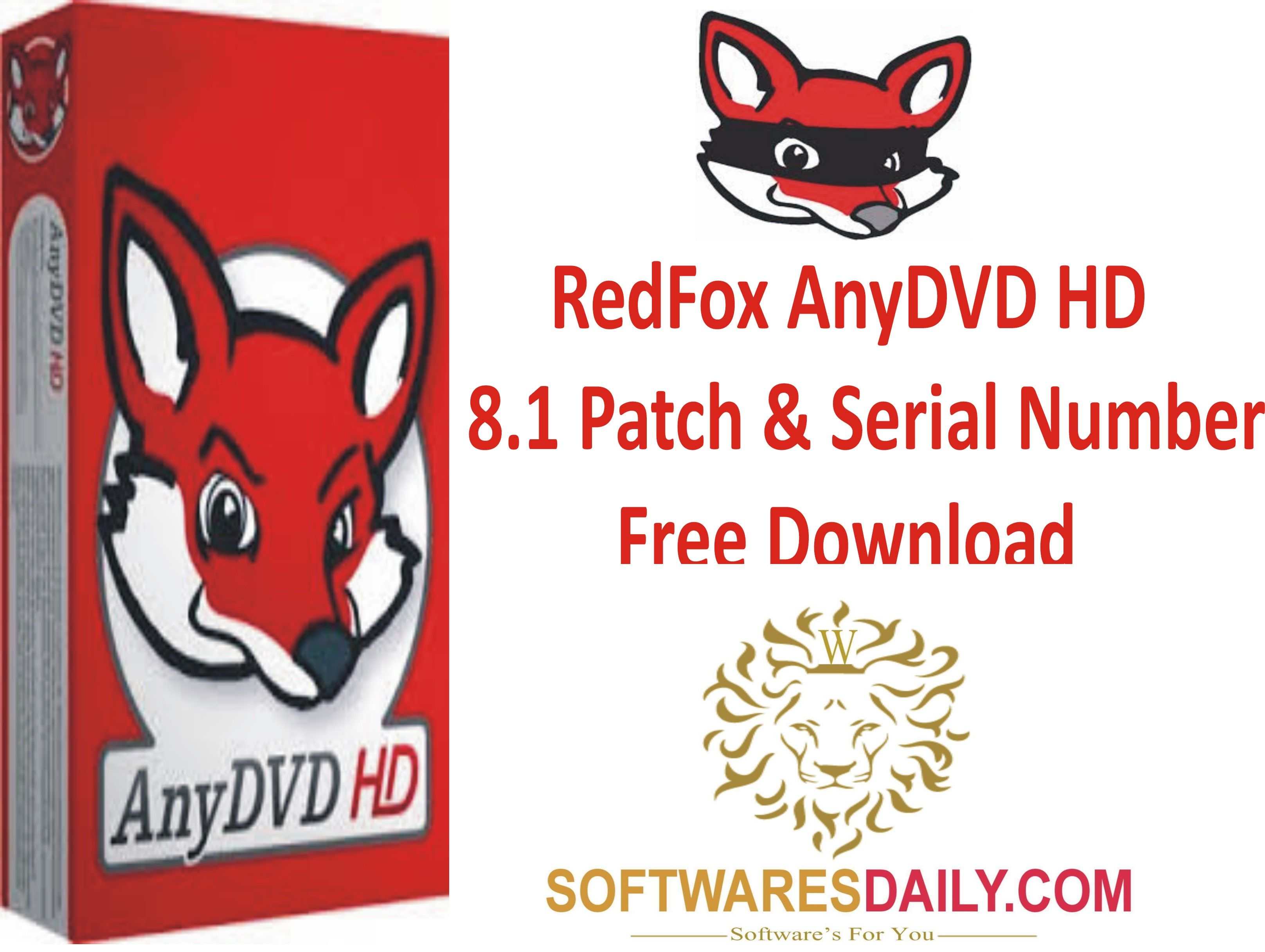 apply license key to anydvd 8