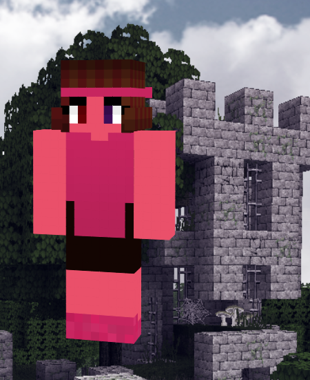 Ruby From Steven Universe My New Addiction Steven Universe - Skins para minecraft pe steven universe