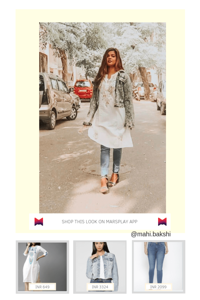 Pin On Denim Jacket Outfit Ideas