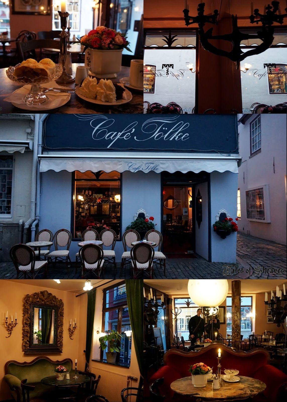 My Cafe Stadt GrГјnden