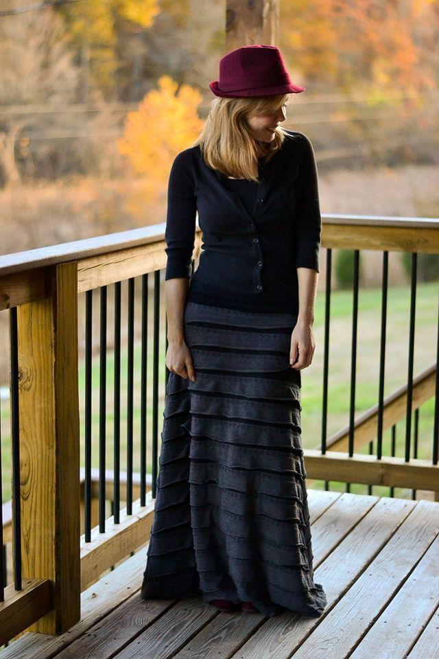 9b155528c13a9e Olivia Howard of Fresh Modesty