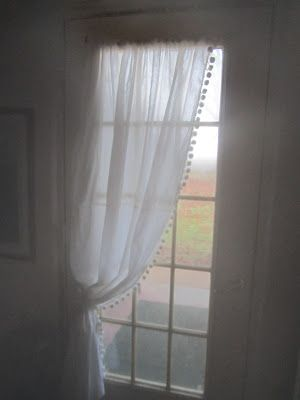 primitive with style dye index red ruffle photo muslin country tea album curtains curtain annies