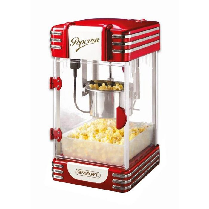 Retro Kettle Popcorn Maker Kettle Popcorn Popcorn Nostalgia