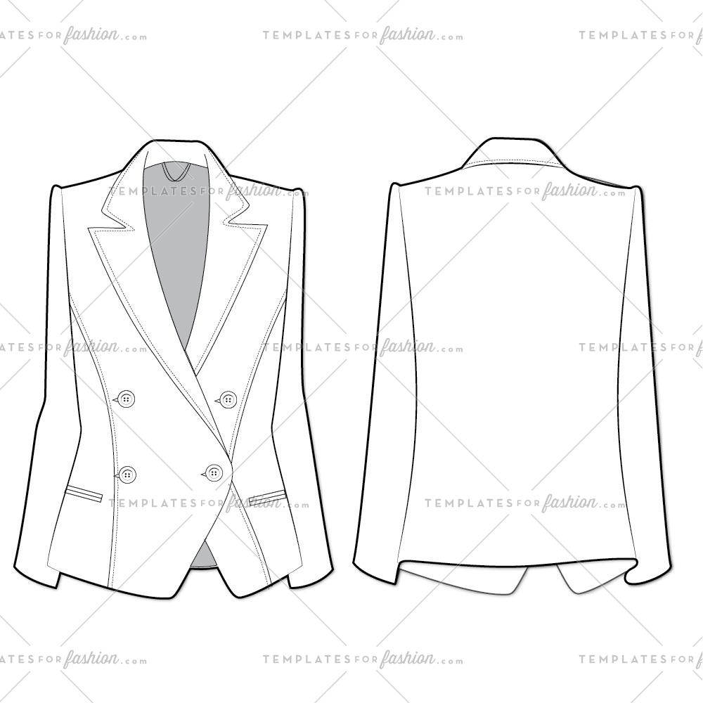 Free Fashion Flat Templates Trim Pack Courses Free Tutorials On Adobe Illustrator Tech Packs Freelancing For Fashion Designers Fashion Flats Technical Drawing Fashion Sketch Template