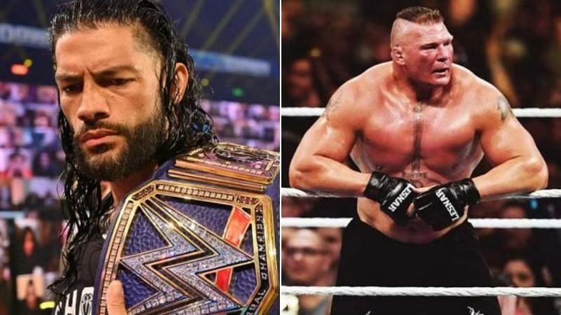 Wwe News Roundup Brock Lesnar S Future Roman Reigns Breaks Character Big Update On Edge S Return In 2020 Brock Lesnar Roman Reigns Wwe
