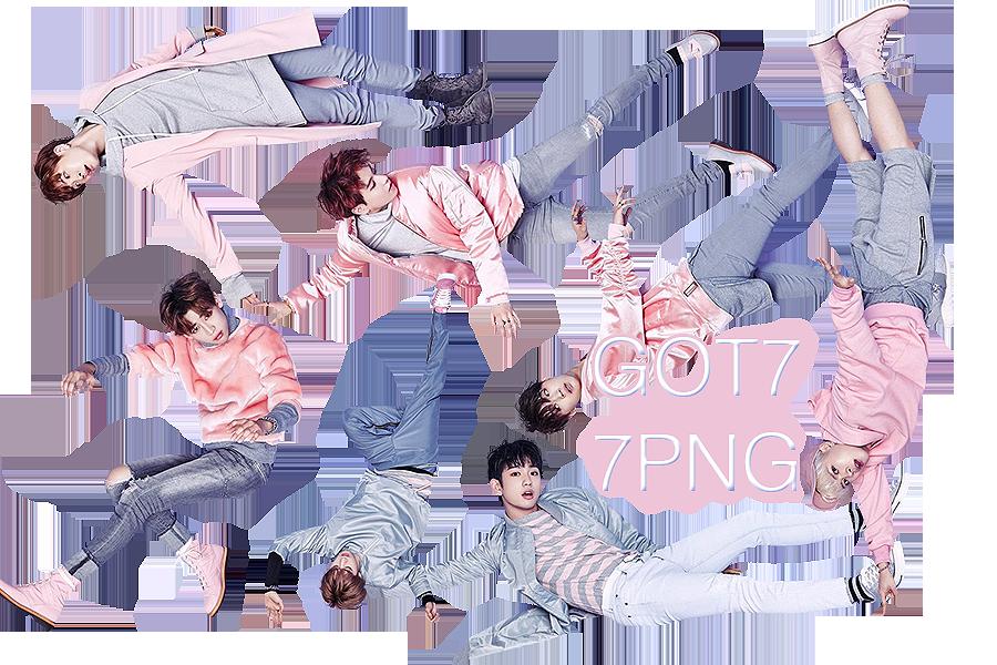 Got7 Png Pack Fly By Kamjong Kai Deviantart Com On Deviantart Got7 Png Kai
