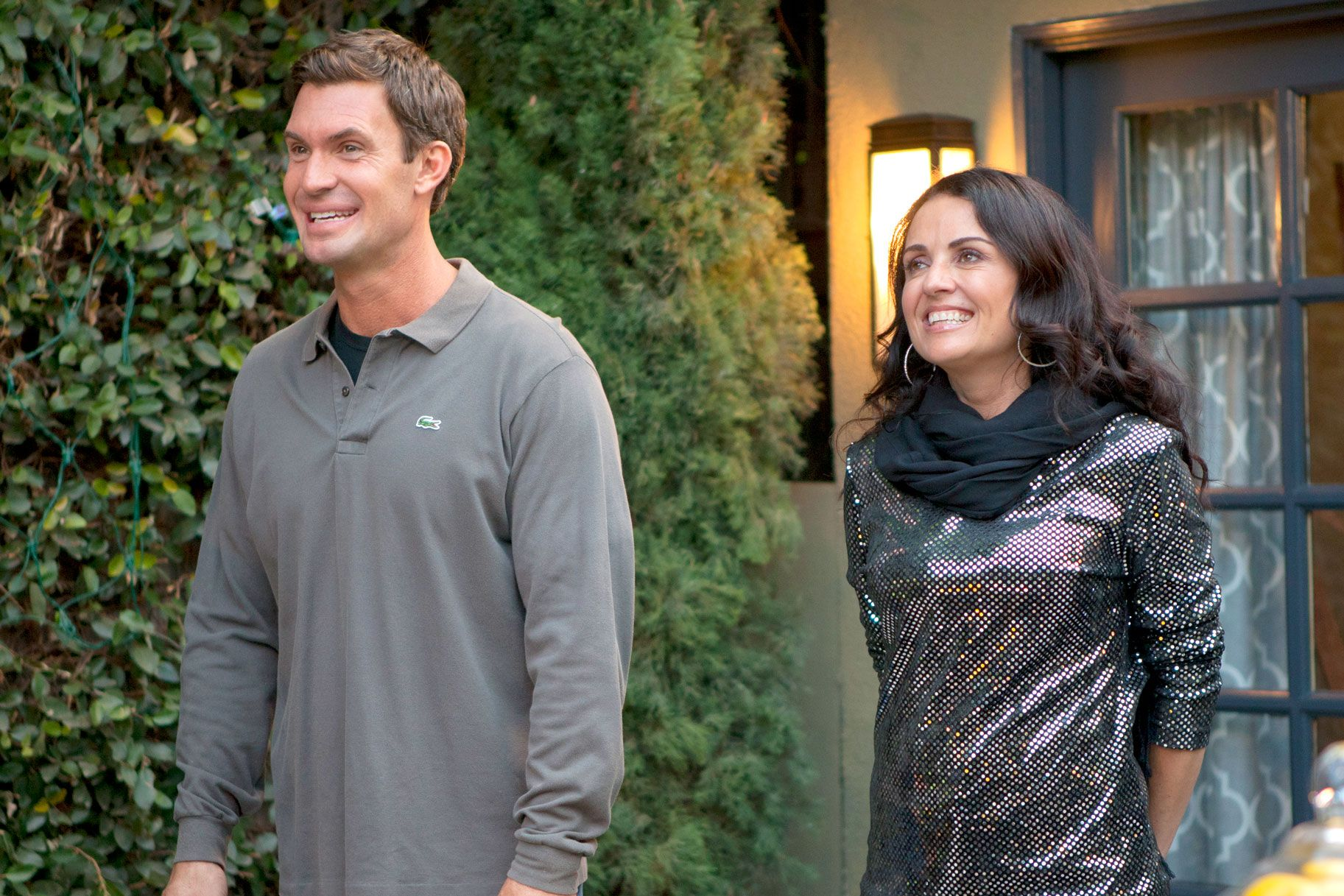 Jeff Lewis Baby Has Made Jenni Pulos The Happiest Aunt On The