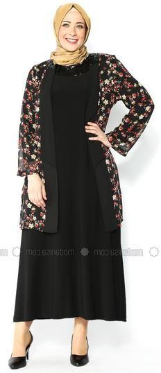 Desain Baju Batik Muslim Untuk Wanita 232 538