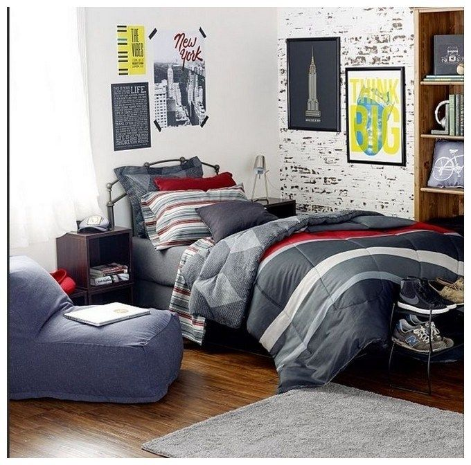 50 guys dorm room decor ideas 42 #dormroomideas #dormroom #dormroomguys images
