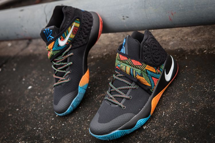 b3691ec0c1f5 ... reduced 2016 2017 sale kyrie 2 bhm black history month yellow blue  lagoon new arrival 2016