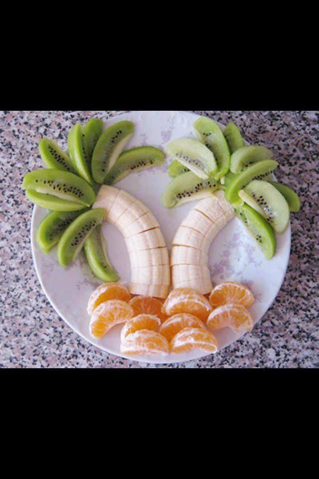Cute food idea!