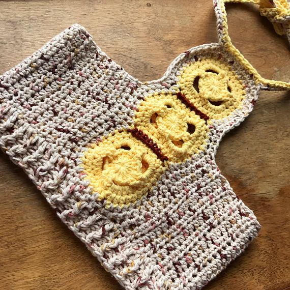 Crochet bralette PATTERN crochet top pattern Bralette Top   Crochet ...