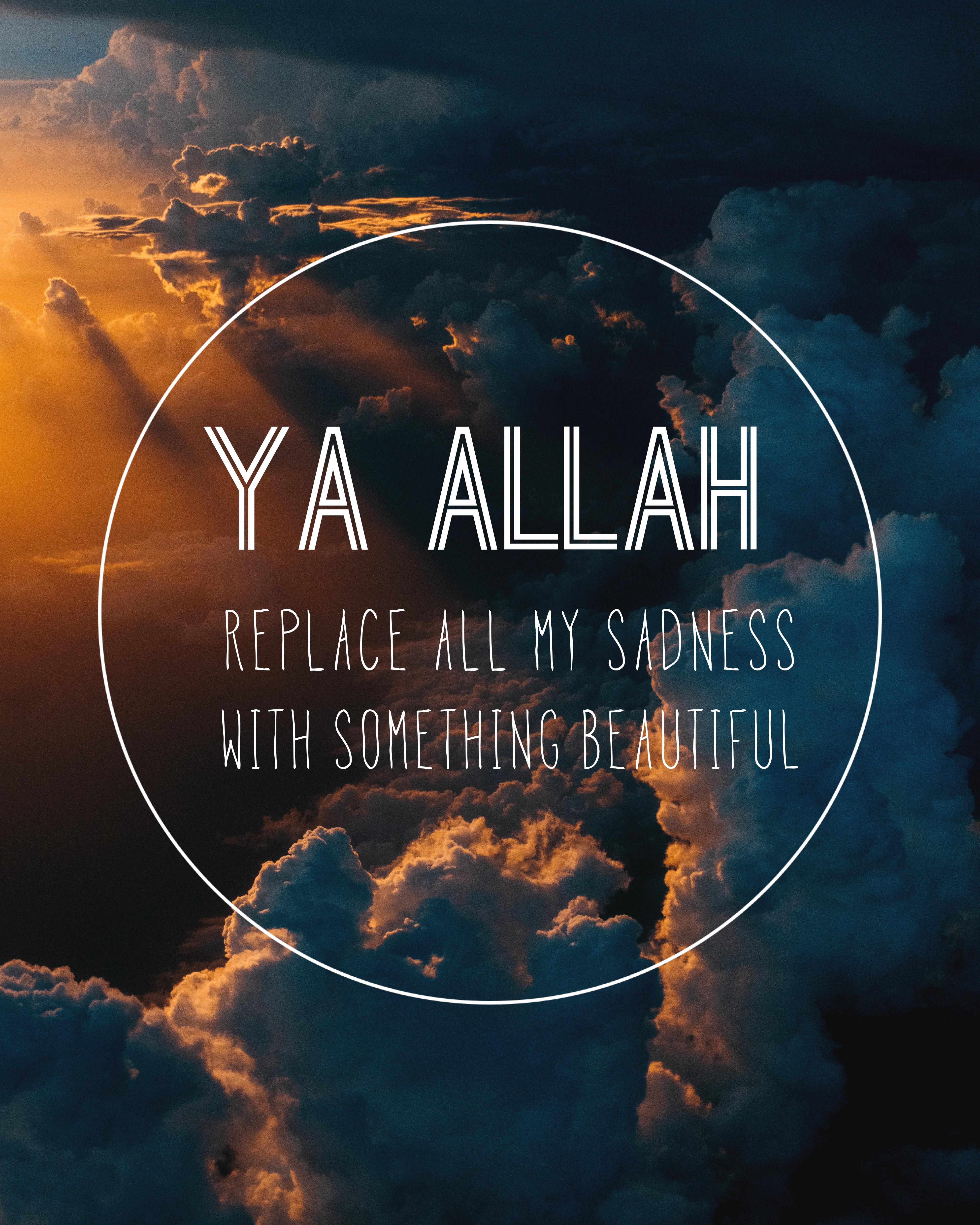 religiøse citater islamic quotes #islamicquotes #islam #dua #Allah #prayer | islamic  religiøse citater
