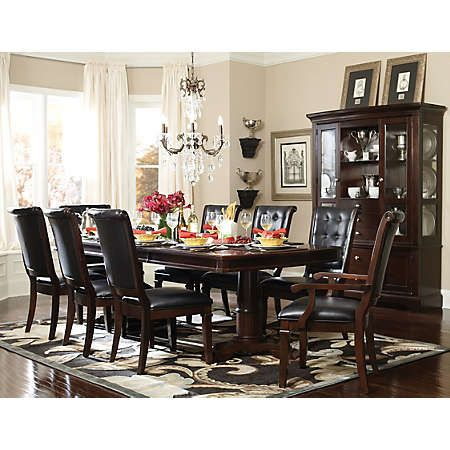 Charming Whitney II Dining Collection | Formal Dining | Dining Rooms | Art Van  Furniture   The