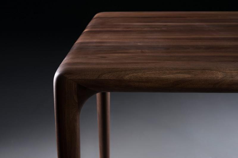 Latus Table Artisan Solid Wood Furniture Design Table Wood Furniture Design