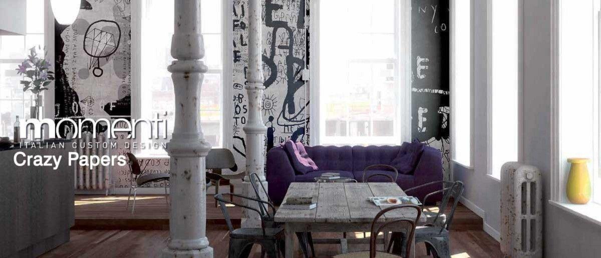 Crazy Home By Momenti Interior C Restaurant Crazy