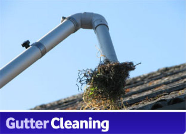 Photo 1 Of 1 In Gutter Vacuuming Services Cleaning Gutters Gutter Rain Gutter Installation