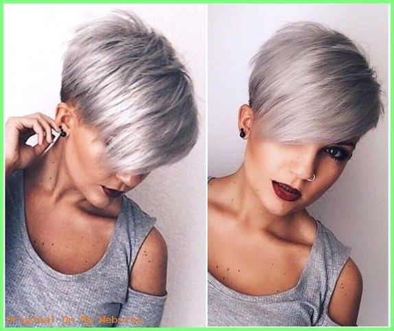 Frauen Frisuren Kurz 40 Frisuren Für Dünnes Haar Frisuren