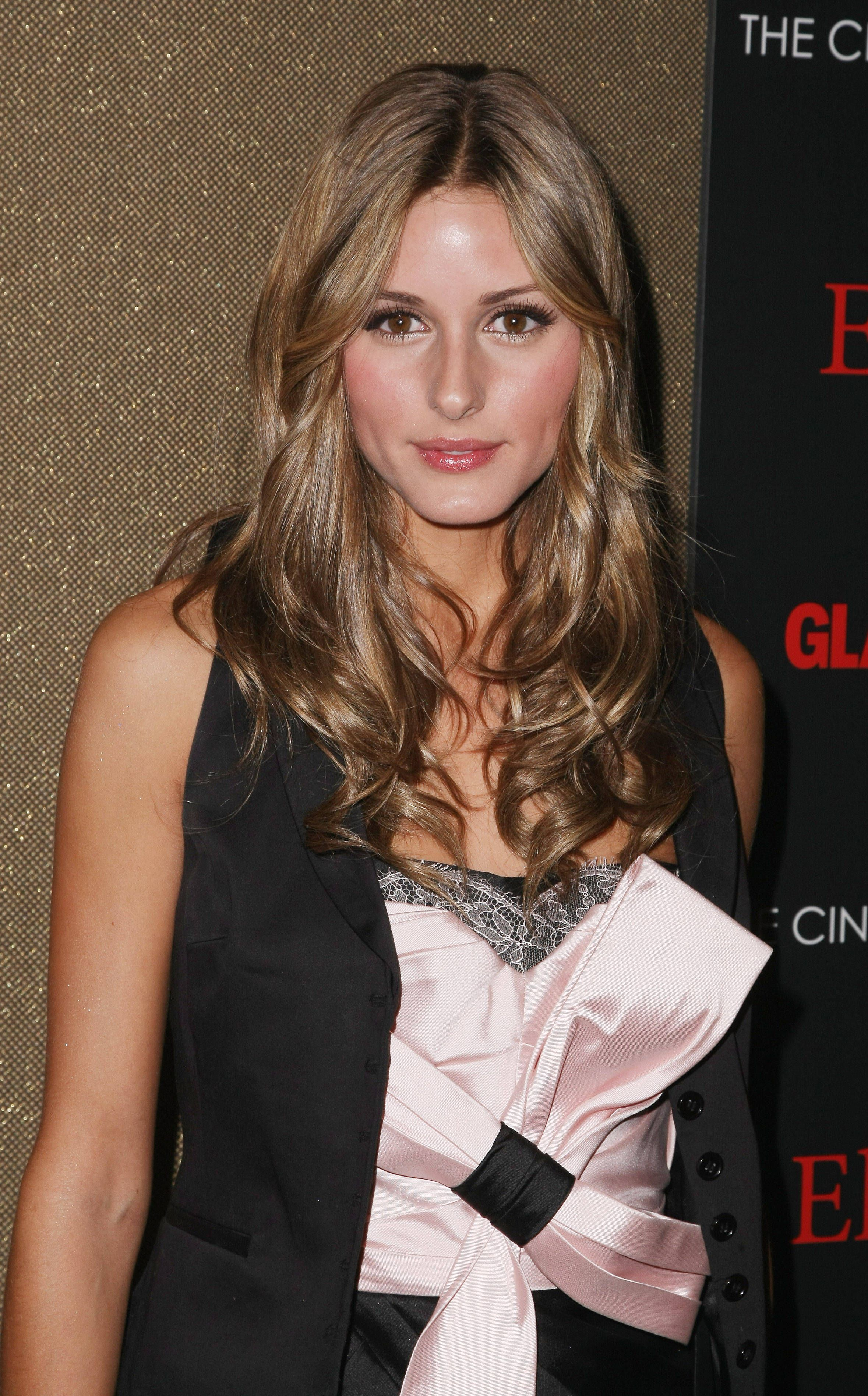 Olivia Palermo Hair Color Cuts Pinterest Hair Olivia