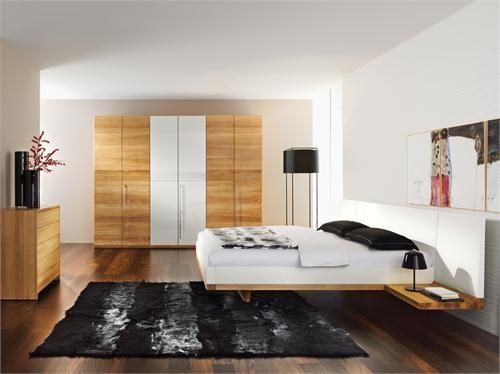 Riletto Bed by Team 7 on HomePortfolio