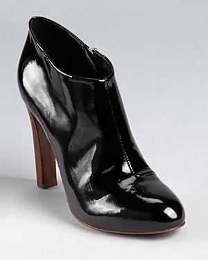 Tory Burch Booties - Josie High Heel   $138.25