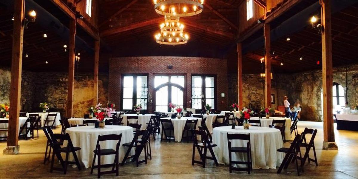 550 Trackside Weddings Get Prices For Atlanta Wedding Venues In